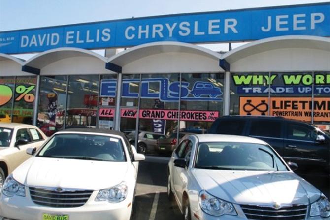 ellis-dealership